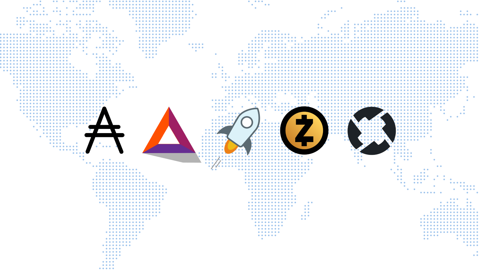 Coinbase Might Be Adding Cardano (ADA), Basic Attention Token (BAT), Stellar (XLM), Zcash (ZEC), and/or 0x (ZRX)